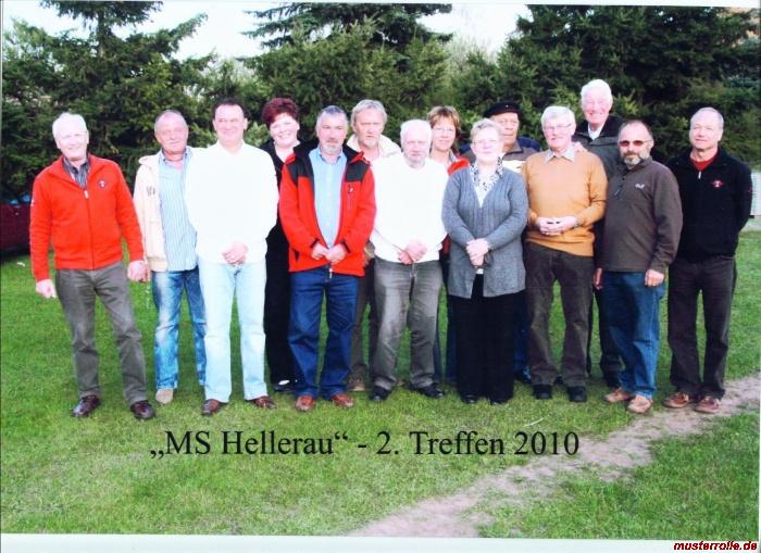 Hellerau Treffen 2010