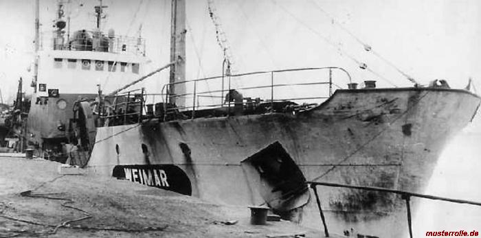 ROS 220 Weimar