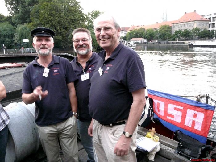 34.KIB DSR-Seeleute