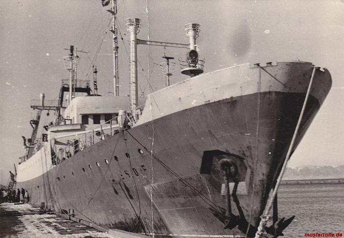 ROS 306 F.C. Weißkopf