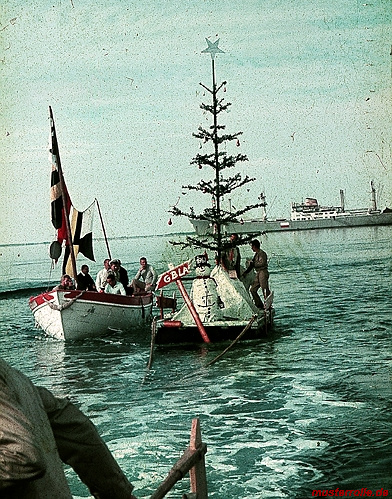 Nordwind HAPAG Lloyd Reederei