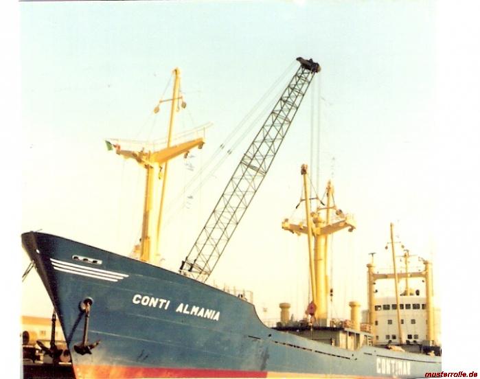 Conti Almania