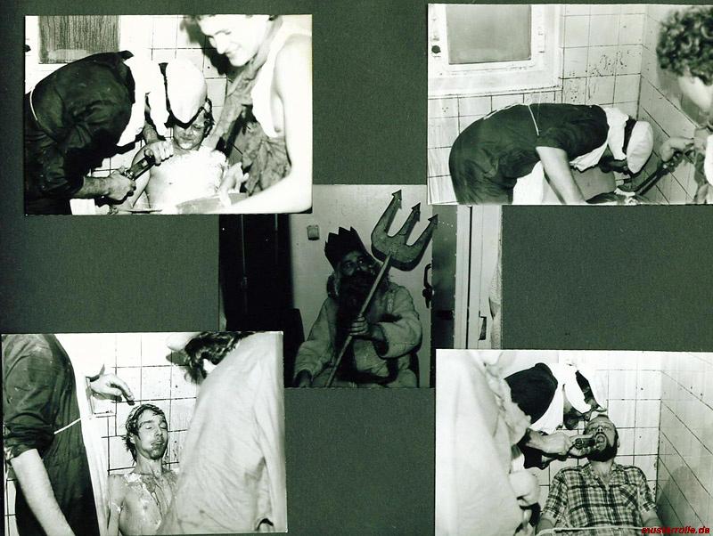 Espenhain Oktober 1981