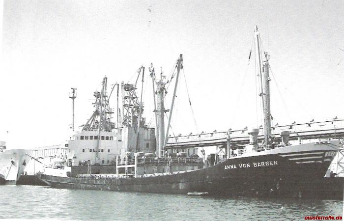 Anna von Bargen