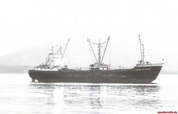 Susann von Bargen