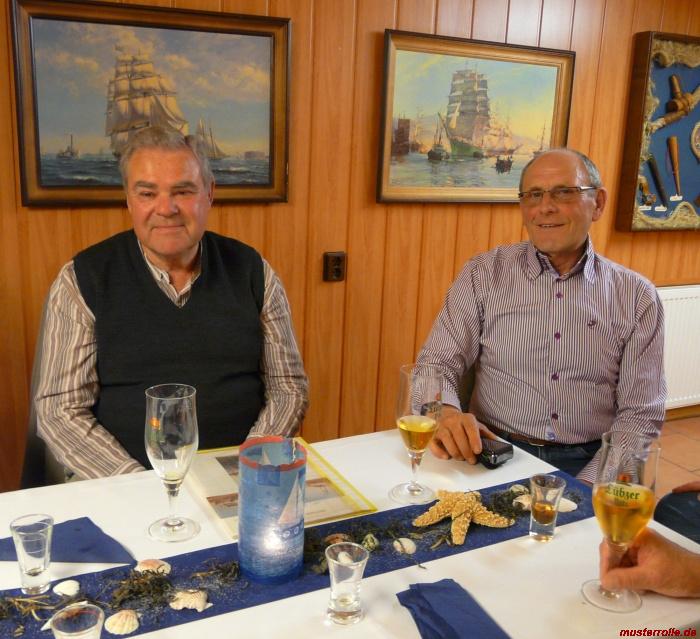 2.Bussard-Treffen DSR-Seeleute