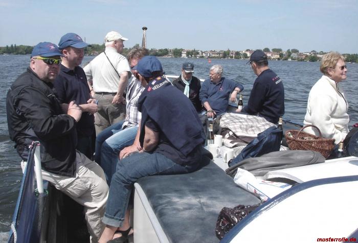 54.KIB DSR-Seeleute