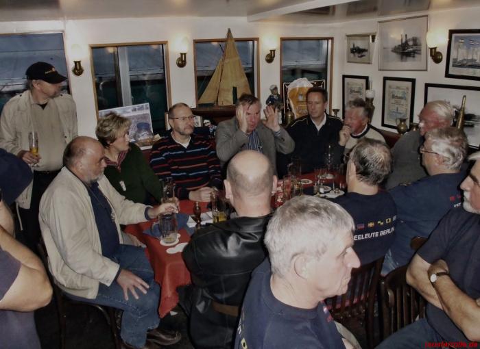 58.KIB DSR-Seeleute