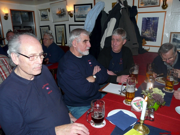 61.KIB DSR-Seeleute