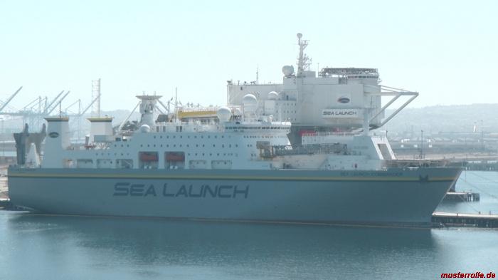 Sea Launch Commander