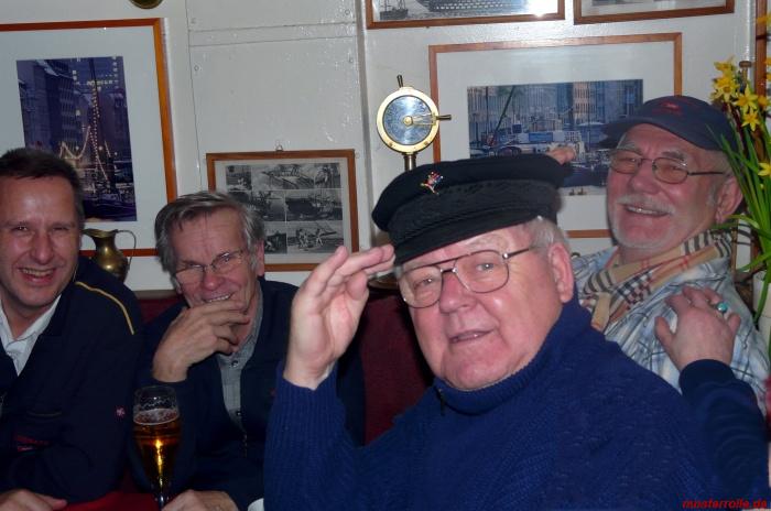 62.KIB DSR-Seeleute