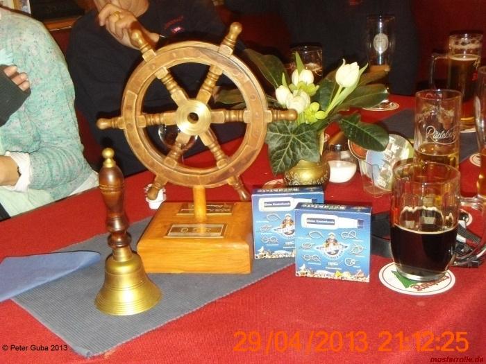 64. KiB DSR-Seeleute