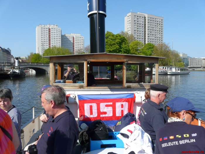 65.KIB DSR-Seeleute
