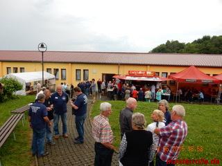 49. Seeleutetreffen-Reinsberg 2015