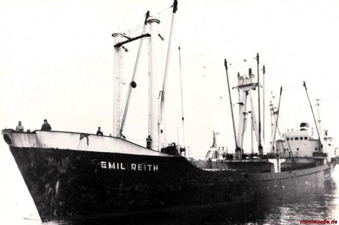 Emil Reith